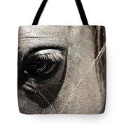 Seeing Tote Bag by Marilyn Hunt