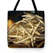 Seeing Stars Tote Bag