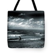 Seeing With A Child's Wonder Tote Bag