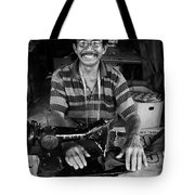 Seemer Tote Bag
