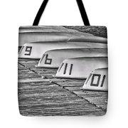 Seemingly Subliminal Tote Bag