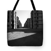 Seems We May Never Learn Tote Bag