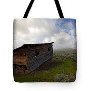 Seen Better Days Tote Bag by Mike  Dawson
