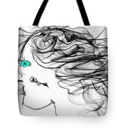 Seer Of Truth Tote Bag