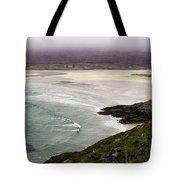 Seilebost Beach Tote Bag
