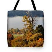 Selah Morning Tote Bag