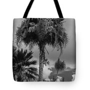 Selby Garden Palms Tote Bag