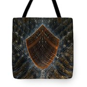 Selection Of The Infinite Tote Bag