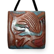 Selene -tile Tote Bag
