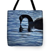 Self Absorbed Tote Bag