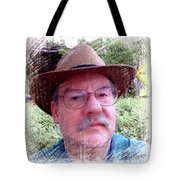 Self Portrait 101516 1a Tote Bag