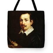 Self Portrait 1604 Tote Bag