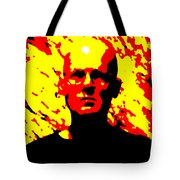 Self Portrait 2000 Tote Bag by Eikoni Images