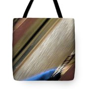 Self-portrait Abstract Tote Bag