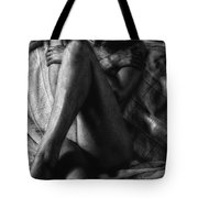 Self Preservation Tote Bag