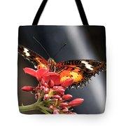 Self Propelled Flower - 2 Tote Bag