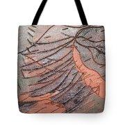Selinas Babe - Tile Tote Bag