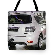 Selling Car In Dubai Is Easy Now  Tote Bag