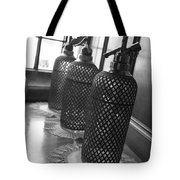 Seltzer Bottles Tote Bag