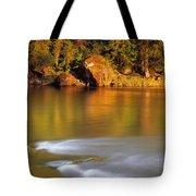 Selway River Tote Bag