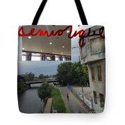 Semiotique  Tote Bag