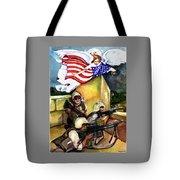 Semper Fideles -  Iraq Tote Bag