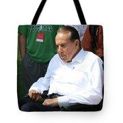 Senator Bob Dole Tote Bag