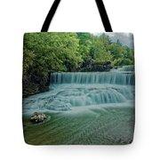 Seneca Mills Waterfall Tote Bag