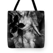 Send Me An Angel Tote Bag