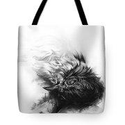 Senescence 4 Tote Bag