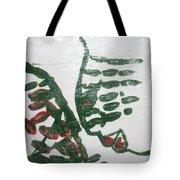 Senior - Tile Tote Bag