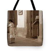 Senora Tote Bag