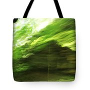 Sensations Tote Bag