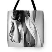 Sensual 1 Tote Bag