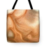 Sensual Disintegration Tote Bag