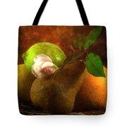 Sensual Tote Bag