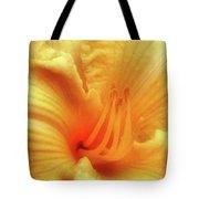 Sensuous Lily Tote Bag