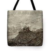 Sentry Of Centuries Tote Bag