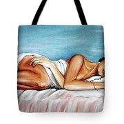 Sentual Tote Bag