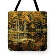 September Eve Tote Bag