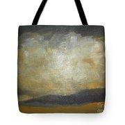 September Evening Tote Bag
