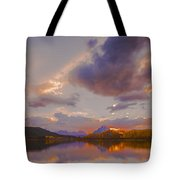 Septiembre Tote Bag
