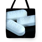 Septra Ds Tablets Tote Bag