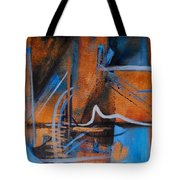 Sequence Of Events Tote Bag