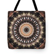 Sequence Of Time Tote Bag