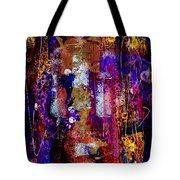 Serendipity 003 Tote Bag