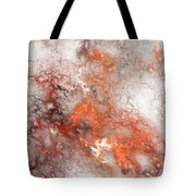 Serendipity No.2 Tote Bag
