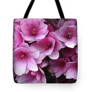 Serene Beauty Tote Bag