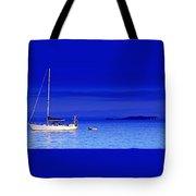 Serene Seas Tote Bag