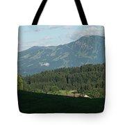Beautiful Germany II Tote Bag